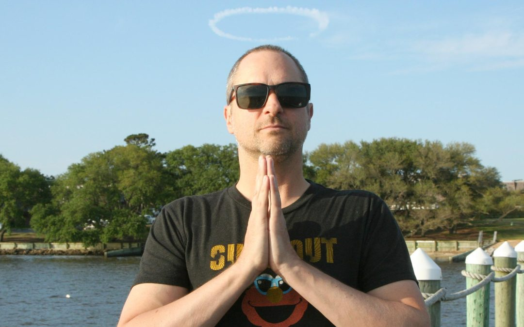 Why I Teach Yoga on the Outer Banks